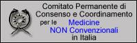 Comitato permanente di consenso e coordinamento per le medicine non convenzionali in Italia